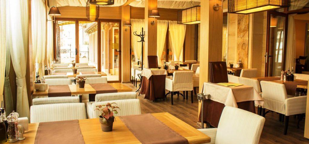 Petru's Restaurant & Bar Sofia