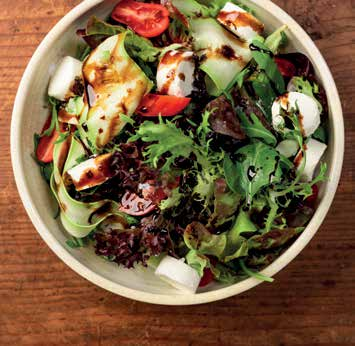 Cwetna salata